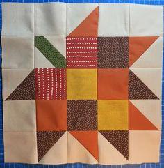 Star Quilts, Scrappy Quilts, Mini Quilts, Motifs Applique Laine, Applique Quilts, Quilt Square Patterns, Beginner Quilt Patterns, Half Square Triangle Quilts, Square Quilt