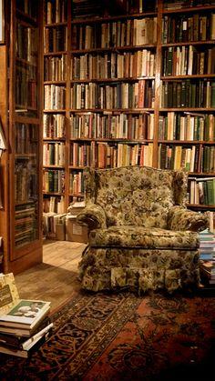 Dog Ears Books. Hoosick, New York ... how wonderfu is this?