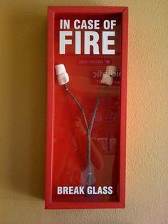 불이나면 사용하세요