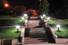 Home Summer With Outdoor Security Lighting Reasons To Install