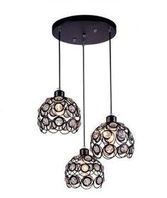 Apprehensive New Led Modern Crystal Ceiling Lights Aisle Lights Porch Lamp Led Creative Circular Balcony Hallway Ceiling With Lights Lights & Lighting Ceiling Lights