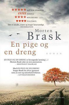 Læs om En pige og en dreng. Bogen fås også som E-bog eller Lydbog. Bogens ISBN er 9788740017977, køb den her