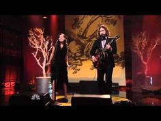 The Civil Wars - 'Birds of a Feather' (The Tonight Show) from Huntsville,AL