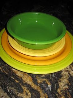 97 Best Fiestaware Day Dreaming Images In 2012