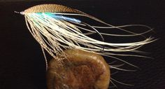 Ice blue spey - Spey Pages