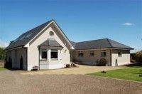 The Dormie House, Prestwick, Ayrshire, Scotland, Accommodation, B&B, Travel, 4 Star, Gold, Breakfast.