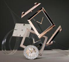 Autore : Buccellati se lance dans la montre de luxe sur-mesure