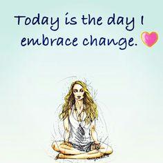 #inspiration #change #spiritjunkie