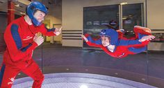 iFLY indoor skydiving facility opens in Valley - If you ever wanted to feel the sensation of sky diving without involving a plane and a long drop to the Earth, then you're in luck. iFLY, an indoor skydiving experience, has now opened up its first location in the Valley. iFlY opened at the Talking Stick Entertainment District at 9206... - http://azbigmedia.com/experience-az/ifly-indoor-skydiving-opens