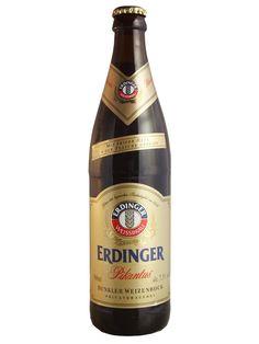 Cerveja Erdinger Pikantus 500ML