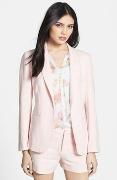 Joie 'Mehira' Blazer available at #Nordstrom