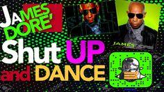 James Dore'   Shut up and Dance | Sixmic Films