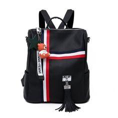 Plecak miejski damski 10l | Sklep z torbami i plecakami Pariso.pl Backpacks, Bags, Fashion, Handbags, Moda, La Mode, Dime Bags, Women's Backpack, Fasion