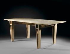 Enzo Mari table.