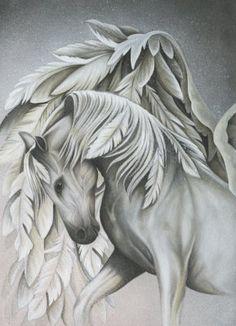 Guardian Unicorn...Angel?