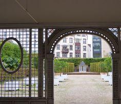 Prinz Georgs Garten