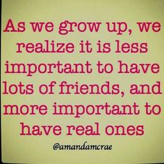Love my real friends, they are my angels here on earth:)