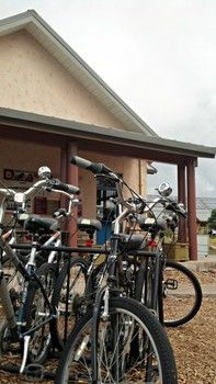 @Staceywittig @ifwtwa Better biking experiences in national parks