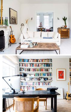 A BEAUTIFUL FAMILY HOME IN THE HEART OF AMSTERDAM