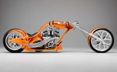 Epic Firetruck's Motor'sicles ~ Martin Brothers Bikes ~ Michael Lichter Photography ~ Custom Moped, Custom Choppers, Custom Motorcycles, Custom Bikes, Motorcycle Icon, Futuristic Motorcycle, Chopper Motorcycle, Harley Davidson Posters, Harley Davidson Chopper