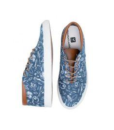 Men's Veja Transatlantico Sneaker//