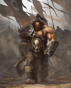 World of Warcraft #empireoffuture #empirefuture #scifi #fantasy #art…