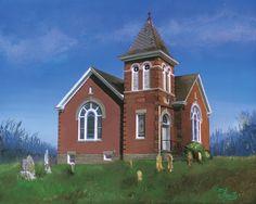 Indian Creek Christian Church