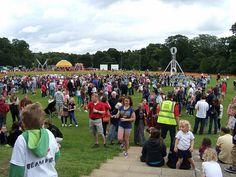 Ampthill Festival Gala Day 2012  by marksmithampthill, via Flickr