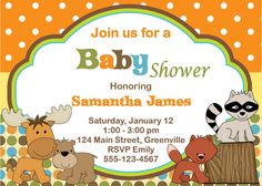 farm animal baby shower invitations | ... Pictures free printable farm animal baby shower invitations