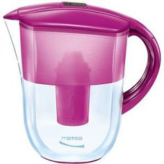 Mavea Classic Fit 9 Cup Pitcher in Purple-1007930 at The Home Depot