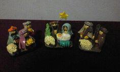 Nativity Set Gift for Linda