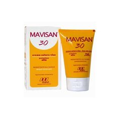 MAVISAN 30 CR VISO PROT/A 60M