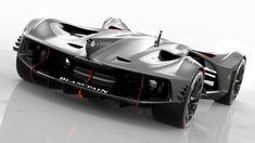 Vídeo: Un Lamborghini Huracán hace drift alrededor de más ...