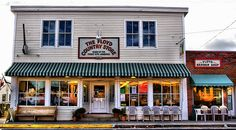 Floyd Country Store by Digital Agent, via Flickr