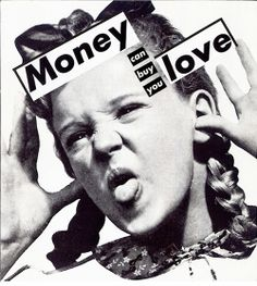 Money can buy you love