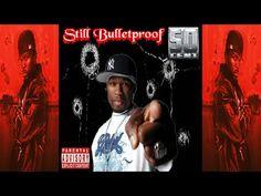50 Cent - Still Bulletproof Mixtape (2016) Disc 1