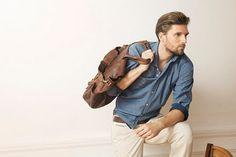 Your Way Style: Massimo Dutti Hombres