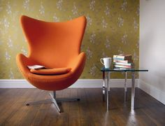 Orange Egg Chair Covers London 16 Best Images For Reading Corner Living Spaces