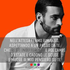 Marco Mengoni — Apple Music #RestiIndifferente anche su Connect