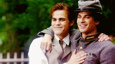 They were even adorable cuties as humans in 1864