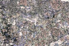 Eclogite Rock