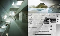Winners of d3 Unbuilt Visions 2014 Competition Announced