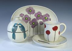 Little Flower Designs: Handmade Loveliness by Linda Johnson
