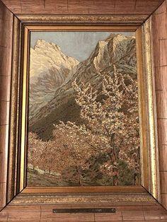 Gustav Jahn Fälschung Painting, Art, Painting Art, Paintings, Kunst, Paint, Draw, Art Education, Artworks