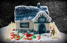 Gingerbread, Magic, Christmas, Food, Pineapple, Natal, Xmas, Ginger Beard, Weihnachten