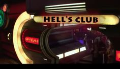 """Patrick Bateman The Terminator Tony Montana John Wick and more """"Hell's Club"""" is easily the most inventive movie mashup I've ever seen. Bar Scene, Sexy Geek, American Psycho, Going Insane, John Travolta, Secret Places, Iconic Movies, Geek Gifts, Tom Cruise"""