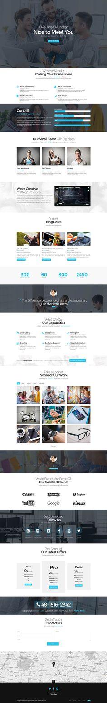 Wunder : Creative Multiuse WordPress Theme