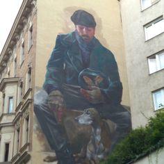 #graffiti #Viena #Wien #StreetArt