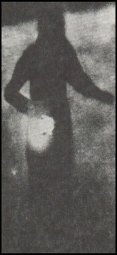 1956 by Howard Menger -1. Status: Unknown. #alien #aliens #ufos #paranormal