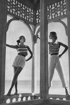 December Vogue 1950 | Flickr - Photo Sharing!
